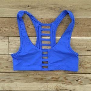 NWOT Victoria's Secret PINK sports bra